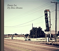 Danny Lee - Fly Drive Dreams